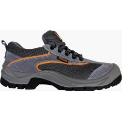 Comfortable safety shoes EMERTON S1 Code: 01052092