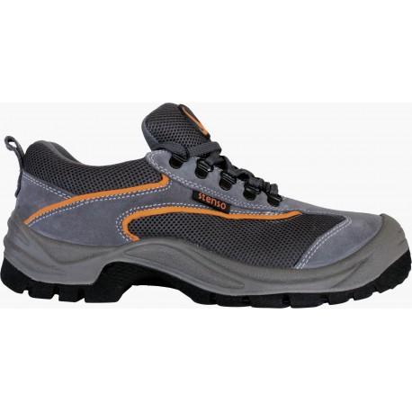 Работни обувки- половинки модел EMERTON S1