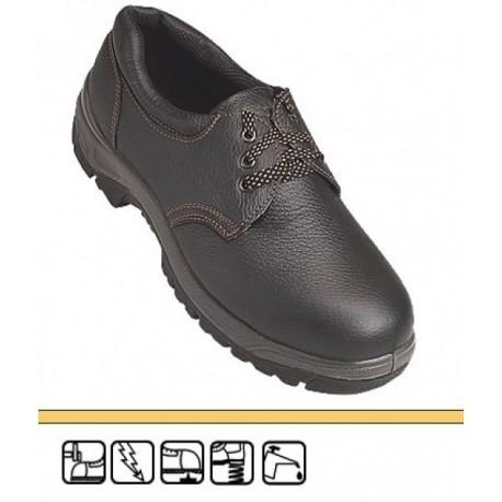 Работни обувки-половинки AGATE LOW S1P