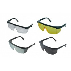 Goggles polycarbonate VS 170