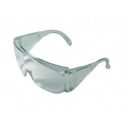 Googles polycarbonate shock-resistant VS 160