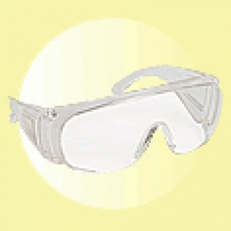 Очила от поликарбонат ударозащитни Код: 28041