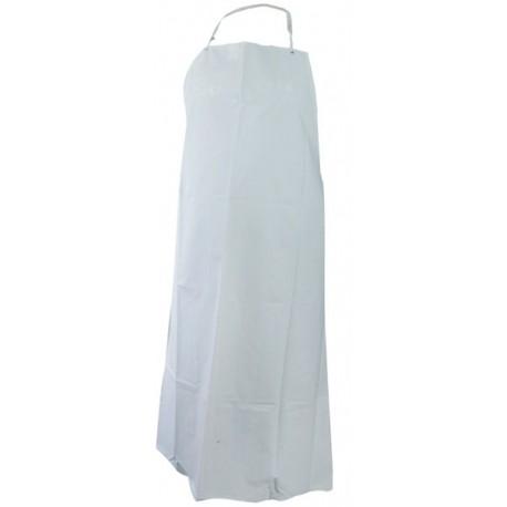 Защитна престилка от PVC BIANCA /бяла/ Код: 078050