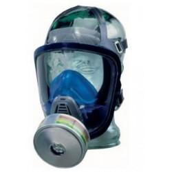 MSA Лицева дихателна маска с 1 сменяем филтър Код: 072025