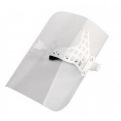 Face shield, 33 cm SP-29