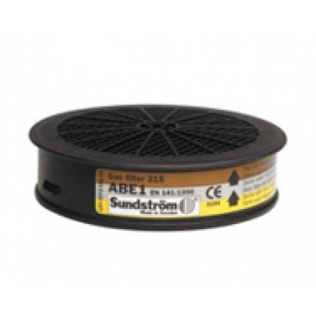 Химически филтър SUNDSTROM SR 315 ABE1 Код: 01053019