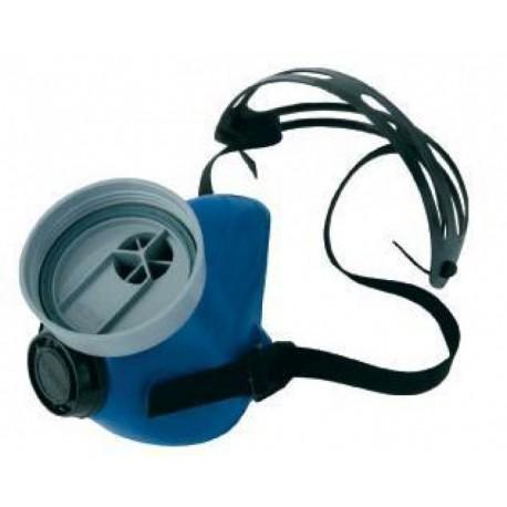 MILLA Маска за дихателна защита с 1 филтър Код: 072029