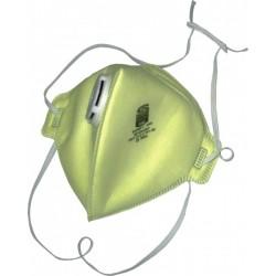 Foldable respirator SH3300V P3
