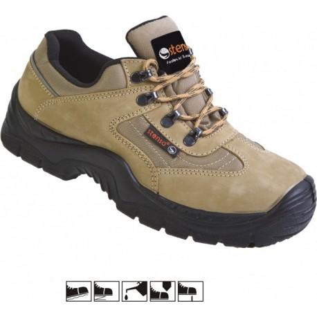 Работни обувки- половинки Код: Код: 076039