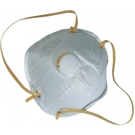 Профилна прахозащитна маска с клапа 811 FFP1 Код: 37118022