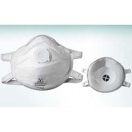 Маска за дихателна защита Код: 111070