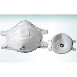 Маска за дихателна защита