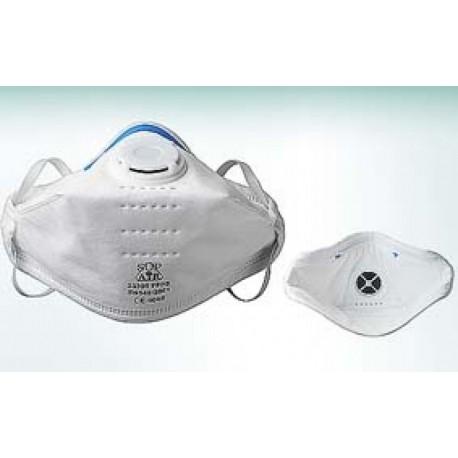 Маска за дихателна защита Код: 28013
