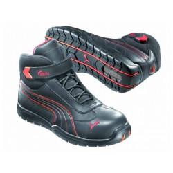 Работни обувки Puma Daytona mid S3