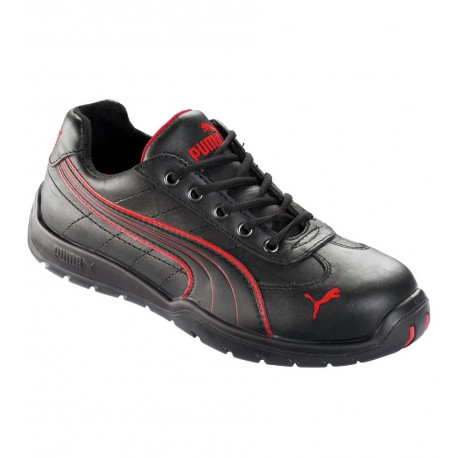 Работни обувки Puma Daytona S3 HRO