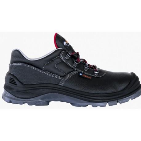 Работни обувки- половинки CHALLENGE LOW S3