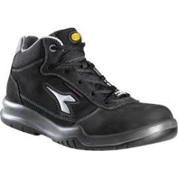 Работни обувки- високи DIADORA HI COMFORT S3-SRC-ESD