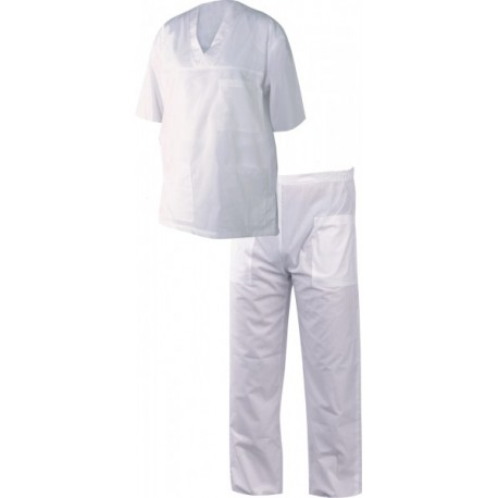 Medical set for nurses and doctors