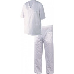 Medical tunic with trousers M3