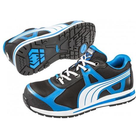 Работни обувки Puma Aeral