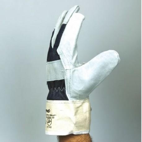 Работни ръкавици F103 Код: 077055