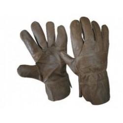 Работни ръкавици от телешка кожа  FRANCOLIN