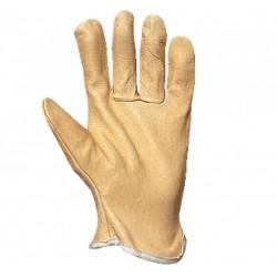 Работни ръкавици от свинска кожа Код:111005