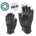 Work gloves - synthetic leather