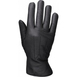 Leather gloves SONORA Man