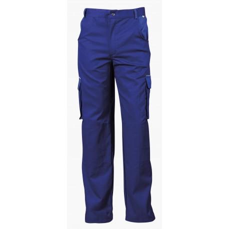 Работен панталон ASIMO /цвят син/ Код: 078030