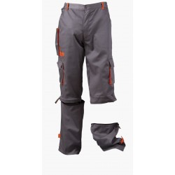 Working trousers DESMAN code: 1412192