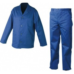 Jacket and trousers ELAN