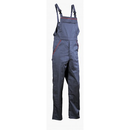 Работен костюм - полугащеризон и яке L5 Код: 078269