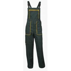 Работен костюм - полугащеризон и яке L4/цвят зелен/ Код: 0104039Работен костюм - полугащеризон и яке L4/цвят зелен/ Код: 078266