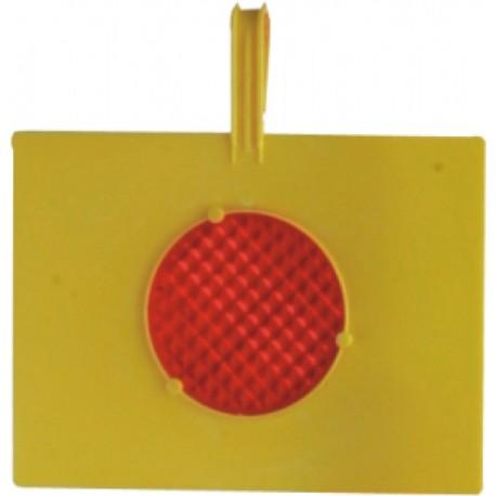 Светлоотразителна плоча PLATE Код: 9400