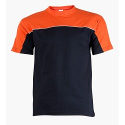 Тениска от трико EMERTON