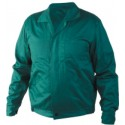 Work Jacket NAXOS -BA - Green