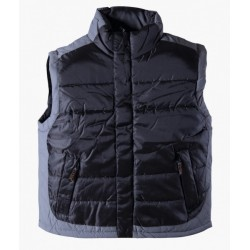 Thermal insulated vest REEFTON Code: 0104026