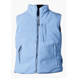Ladies reversible vest ROSEVILLE /dark blue/ Code: 0104107