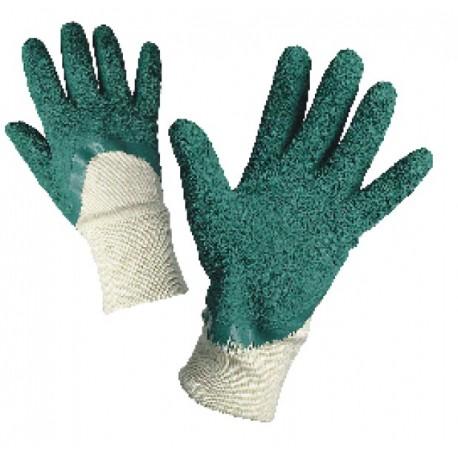 Работни ръкавици топени в каучук COOT Код: 01058004