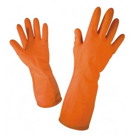 Работни ръкавици от латекс EXTRA Код: A 87-955