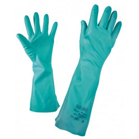 Работни ръкавици от нитрил SOL-VEX Код: 01058073