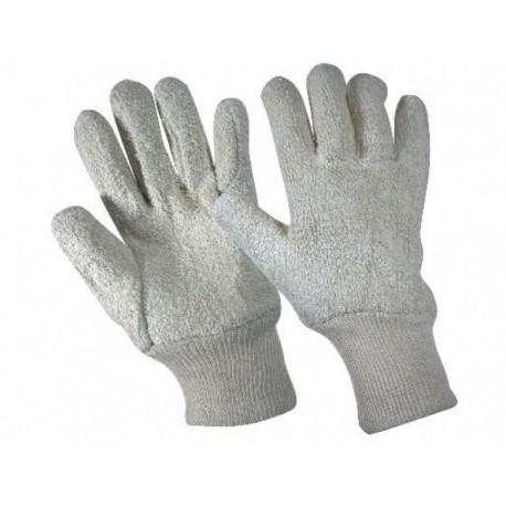 Работни ръкавици топлозащитни DUNLIN Код: 077044