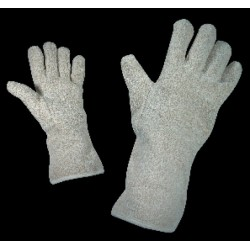 Work textile gloves thermal insulation LAPWING