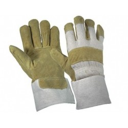 Winter combined work gloves SHAG