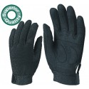 Cold defence working gloves