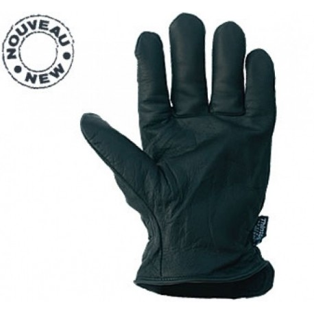 Зимни работни ръкавици Код 28093