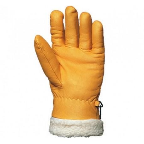 Зимни работни ръкавици Код:111009