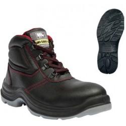 Работни обувки- високи GRUIU SRC S3. Код: 01052195