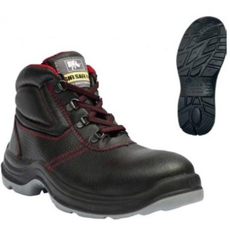 Работни обувки- високи ALICANTE S3PP Код: 01052129
